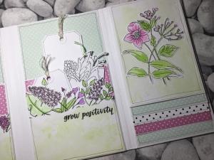 Kerry's Beautiful Mini Book