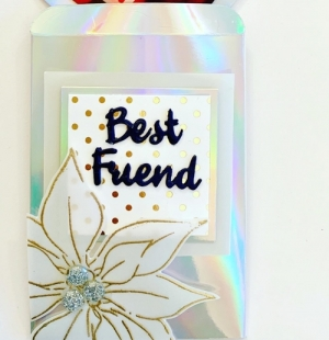 Modern Iridescent Personalised Gifting Ideas