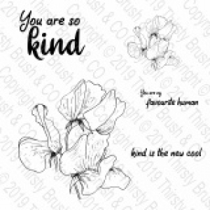 Stamp You Are So Kind