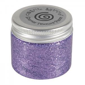 lavender texture paste