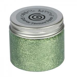sea green texture paste